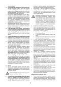 BlackandDecker Outil Oscillatoire- Hpl108 - Type H1 - Instruction Manual (Slovaque) - Page 5