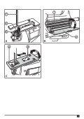 BlackandDecker Scie Sauteuse- Ks777 - Type 1 - Instruction Manual (Européen Oriental) - Page 3