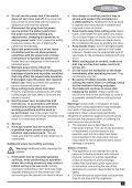 BlackandDecker Scie Sauteuse- Ks777 - Type 1 - Instruction Manual (Européen Oriental) - Page 5