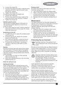 BlackandDecker Scie Sauteuse- Ks777 - Type 1 - Instruction Manual (Européen Oriental) - Page 7