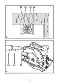 BlackandDecker Scie Circulaire- Ks1300 - Type 1 - Instruction Manual (la Hongrie) - Page 3