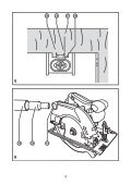 BlackandDecker Scie Circulaire- Ks1300 - Type 1 - Instruction Manual (Roumanie) - Page 3