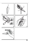 BlackandDecker Scie De Decoupe- Ks880ec - Type 2 - Instruction Manual (Balkans) - Page 3
