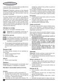 BlackandDecker Scie De Decoupe- Ks880ec - Type 2 - Instruction Manual (Balkans) - Page 6