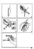 BlackandDecker Scie De Decoupe- Ks880ec - Type 2 - Instruction Manual (Anglaise) - Page 3