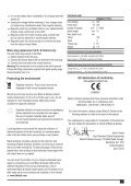 BlackandDecker Scie De Decoupe- Ks880ec - Type 2 - Instruction Manual (Anglaise) - Page 7