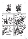 BlackandDecker Scie Sauteuse- Ks800s - Type 1 - Instruction Manual (Balkans) - Page 3