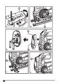 BlackandDecker Scie Sauteuse- Ks800s - Type 1 - Instruction Manual (Balkans) - Page 4
