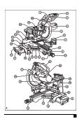 BlackandDecker Scie A Onglets- Sms254 - Type 1 - Instruction Manual (Européen) - Page 3