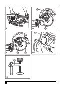 BlackandDecker Scie A Onglets- Sms254 - Type 1 - Instruction Manual (Européen) - Page 6