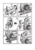 BlackandDecker Scie Sauteuse- Ks800s - Type 1 - Instruction Manual (Roumanie) - Page 3