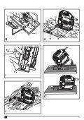 BlackandDecker Scie Sauteuse- Ks901sek - Type 1 - Instruction Manual (Lituanie) - Page 4