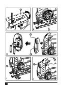BlackandDecker Scie Sauteuse- Ks950s - Type 1 - Instruction Manual (Anglaise) - Page 4