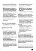 BlackandDecker Scie Sauteuse- Ks950s - Type 1 - Instruction Manual (Anglaise) - Page 7