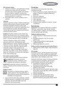 BlackandDecker Scie Sauteuse- Ks901pek - Type 1 - Instruction Manual (Lituanie) - Page 7