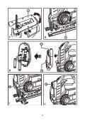 BlackandDecker Scie Sauteuse- Ks800ew - Type 1 - Instruction Manual (la Hongrie) - Page 3