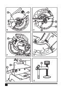 BlackandDecker Scie A Onglets- Sms216 - Type 1 - Instruction Manual (Européen) - Page 6