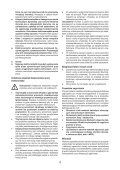 BlackandDecker Scie- Ks890e - Type 4 - Instruction Manual (Pologne) - Page 4