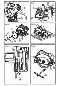 BlackandDecker Scie Circulaire- Cs1500 - Type 1 - Instruction Manual (Russie - Ukraine) - Page 3