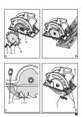 BlackandDecker Scie Circulaire- Cd601 - Type 3 - Instruction Manual (Lituanie) - Page 3