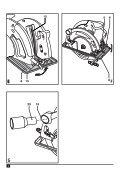 BlackandDecker Scie Circulaire- Cd601 - Type 2 - Instruction Manual (Anglaise) - Page 4