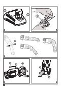 BlackandDecker Scie Egoine Sans Fil- Hpl10rs - Type H1 - Instruction Manual (Anglaise) - Page 2