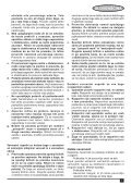 BlackandDecker Scie Circulaire- Cd601 - Type 3 - Instruction Manual (Balkans) - Page 7