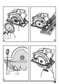 BlackandDecker Scie Circulaire- Cd601 - Type 3 - Instruction Manual (Anglaise) - Page 3