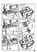 BlackandDecker Scie Sauteuse- Ks495 - Type 1 - Instruction Manual (Européen Oriental) - Page 3