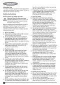 BlackandDecker Scie Sauteuse- Ks495 - Type 1 - Instruction Manual (Européen Oriental) - Page 4
