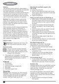 BlackandDecker Scie Sauteuse- Ks495 - Type 1 - Instruction Manual (Européen Oriental) - Page 6