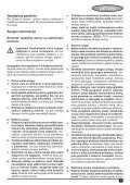 BlackandDecker Scie Circulaire- Cd602 - Type 3 - Instruction Manual (Lituanie) - Page 5