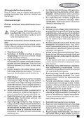 BlackandDecker Scie Circulaire- Cd602 - Type 3 - Instruction Manual (Européen Oriental) - Page 5