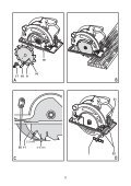 BlackandDecker Scie Circulaire- Cd602 - Type 3 - Instruction Manual (la Hongrie) - Page 2