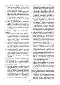 BlackandDecker Scie Circulaire- Cd602 - Type 3 - Instruction Manual (la Hongrie) - Page 6