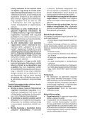 BlackandDecker Scie Circulaire- Cd602 - Type 3 - Instruction Manual (la Hongrie) - Page 7
