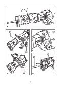 BlackandDecker Scie Egoine- Rs1050e(K) - Type 1 - Instruction Manual (Slovaque) - Page 2