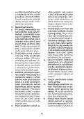 BlackandDecker Tournevis- Bdcs36g - Type 1 - Instruction Manual (Tchèque) - Page 4