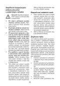 BlackandDecker Tournevis- Bdcs36g - Type 1 - Instruction Manual (Tchèque) - Page 6