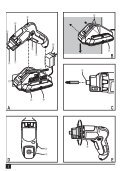 BlackandDecker Tournevis- As36ln - Type H1 - Instruction Manual (Asie) - Page 2