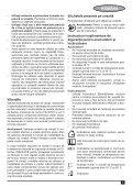 BlackandDecker Tournevis- Plr36nc - Type H1 - Instruction Manual (Roumanie) - Page 5