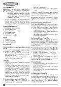 BlackandDecker Tournevis- Plr36nc - Type H1 - Instruction Manual (Roumanie) - Page 6