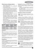 BlackandDecker Tournevis- Plr36nc - Type H1 - Instruction Manual (Roumanie) - Page 7