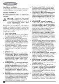 BlackandDecker Tournevis- Bdcs361 - Type 1 - Instruction Manual (Lituanie) - Page 4