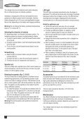 BlackandDecker Tournevis- Pp360 - Type 1 - Instruction Manual (Anglaise) - Page 6