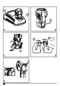 BlackandDecker Cle A Choc- Hpl10imkb - Type H1 - Instruction Manual (Européen) - Page 2