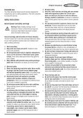 BlackandDecker Cle A Choc- Hpl10imkb - Type H1 - Instruction Manual (Européen) - Page 3