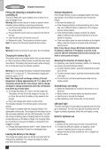 BlackandDecker Cle A Choc- Hpl10imkb - Type H1 - Instruction Manual (Européen) - Page 6