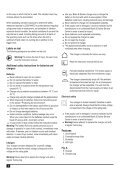 BlackandDecker Tournevis- Kc460ln - Type H1 - Instruction Manual (Anglaise) - Page 6