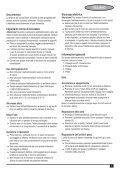 BlackandDecker Escabeau De Cuisine- Sk5050 - Type 1 - Instruction Manual (Anglaise - Italienne - Grecs) - Page 5